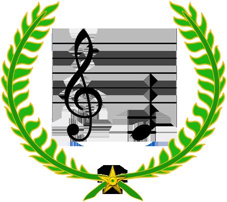 Laurier pour le projet musique, antaya wikimedia commons (via google